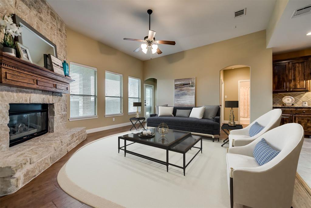 Sold Property | 2317 Emerald Lake Lane Little Elm, Texas 75068 6