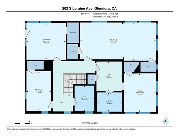 Active | 202 S Loraine Avenue Glendora, CA 91741 34