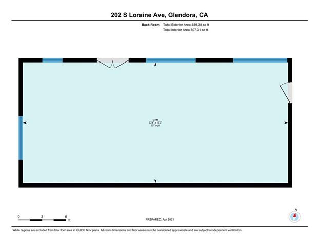 Active | 202 S Loraine Avenue Glendora, CA 91741 38