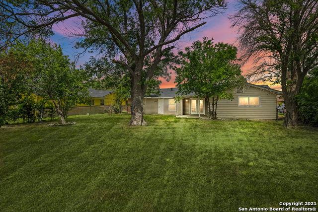 Pending   4614 OLD COACH LN San Antonio, TX 78220 25