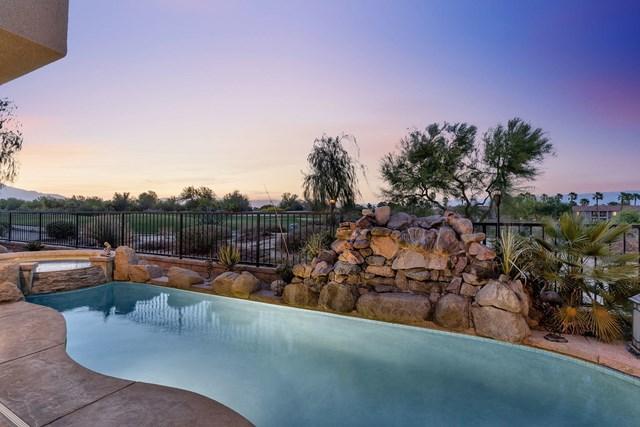 Off Market | 38770 Desert Mirage Drive Palm Desert, CA 92260 0
