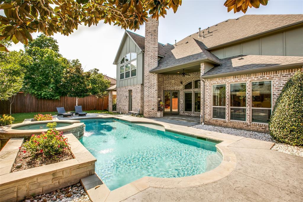 Active | 6540 Sondra Drive Dallas, Texas 75214 34