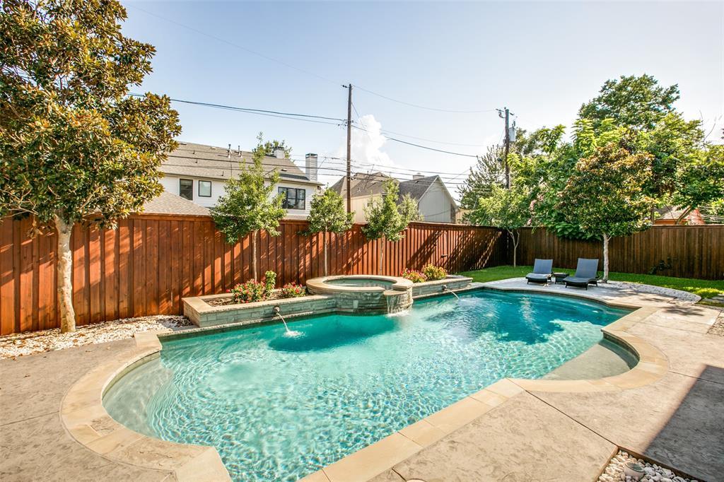 Active | 6540 Sondra Drive Dallas, Texas 75214 35