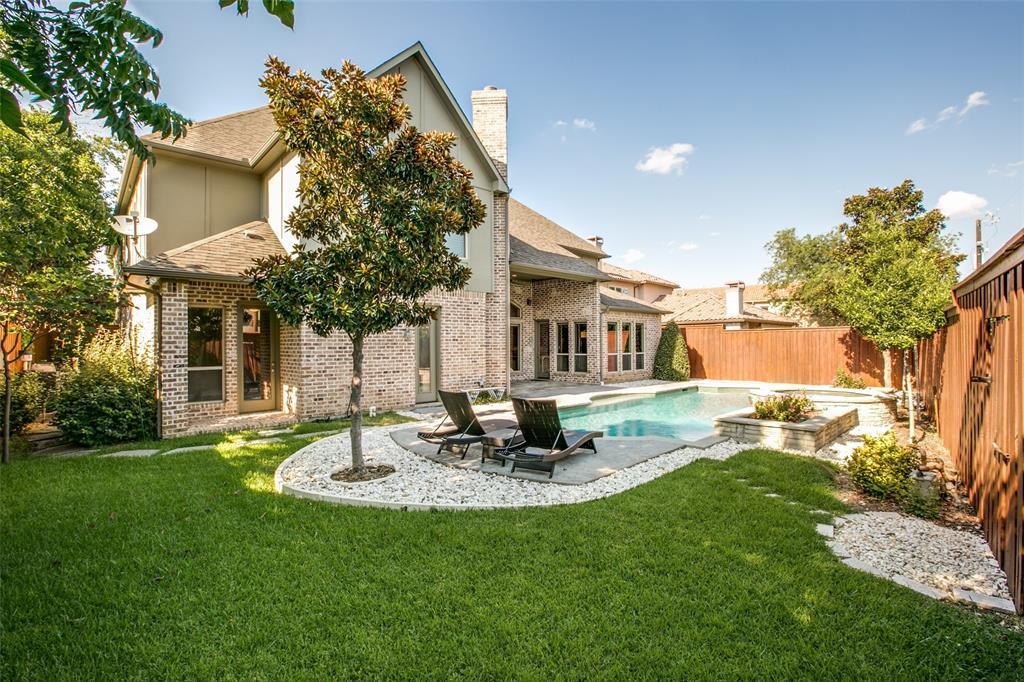 Active | 6540 Sondra Drive Dallas, Texas 75214 36