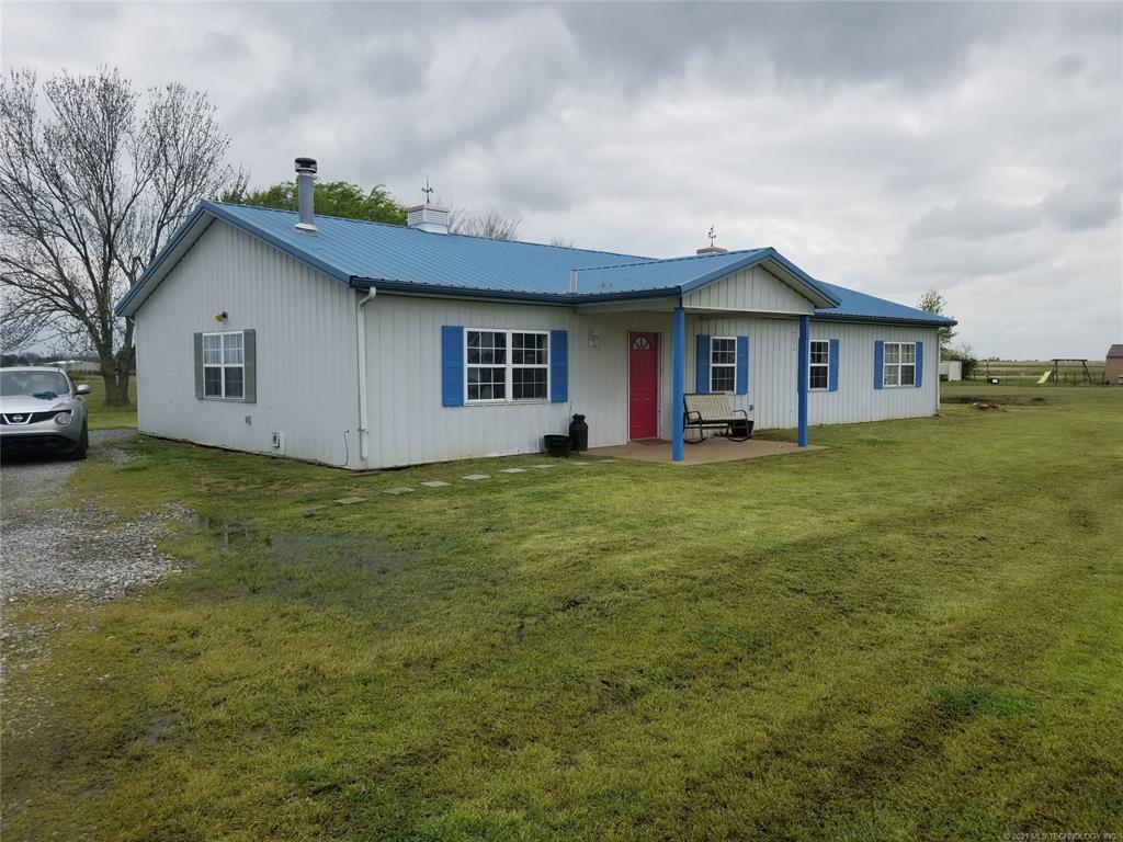 Active   33803 S 4230 Road Inola, Oklahoma 74036 1