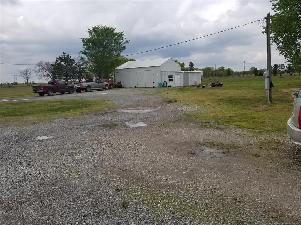 Active   33803 S 4230 Road Inola, Oklahoma 74036 4