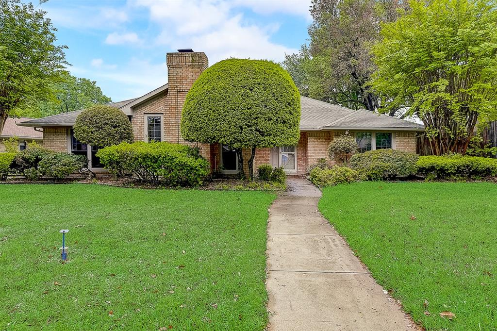 Sold Property | 2500 Loch Haven Drive Plano, Texas 75023 0