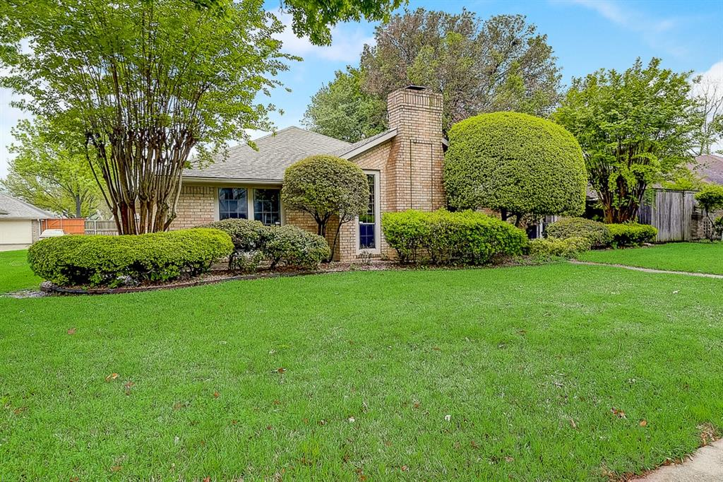 Sold Property | 2500 Loch Haven Drive Plano, Texas 75023 10