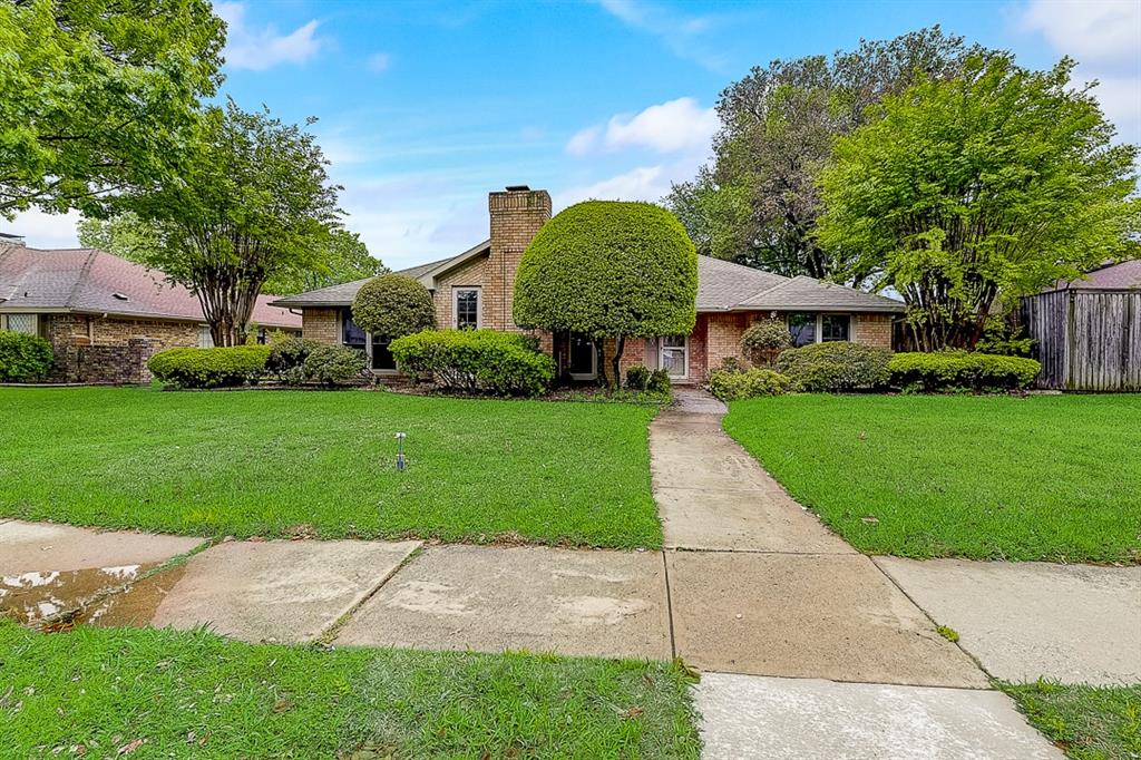 Sold Property | 2500 Loch Haven Drive Plano, Texas 75023 11