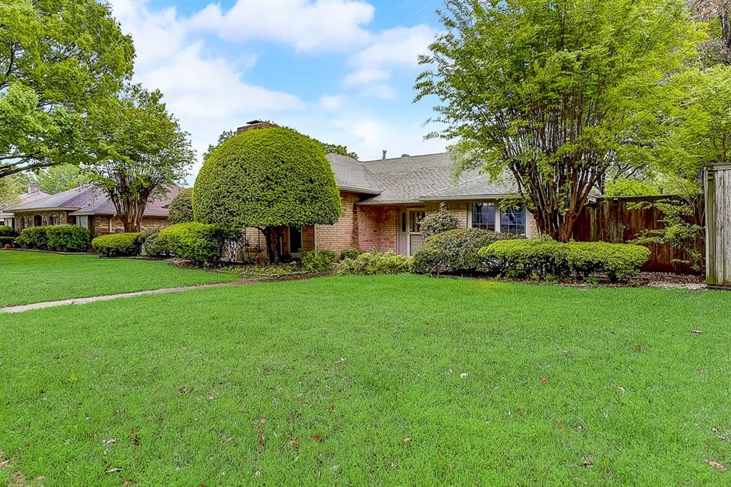Sold Property | 2500 Loch Haven Drive Plano, Texas 75023 12