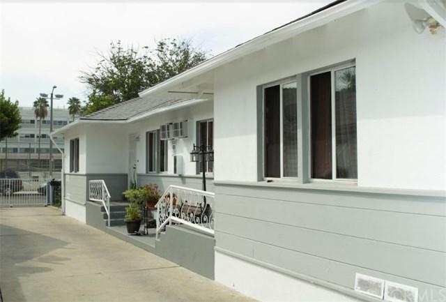 Active | 5415 Baltimore Street Highland Park, CA 90042 9