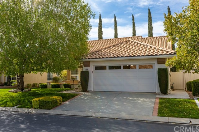 Active Under Contract | 5100 Mission Hills Drive Banning, CA 92220 1