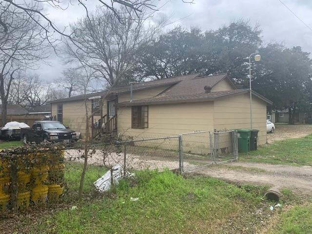 Active | 417 Cather Street Houston, Texas 77076 3
