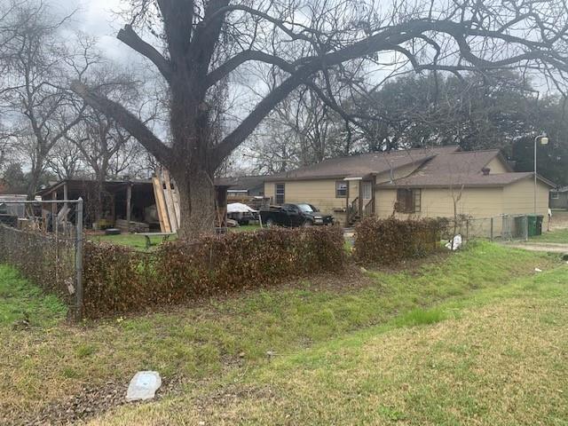 Active | 417 Cather Street Houston, Texas 77076 4
