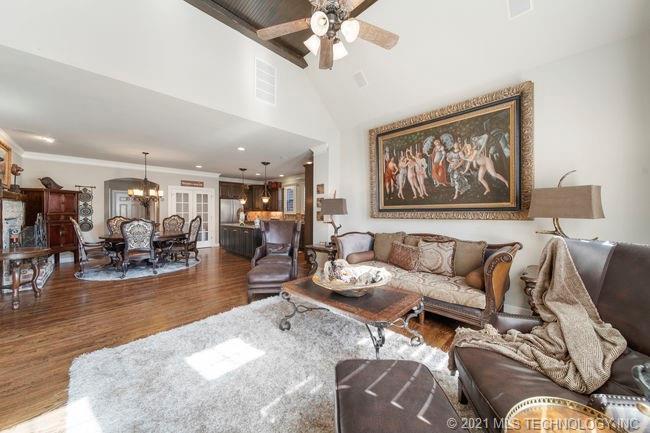 Active | 8760 103rd Street Tulsa, Oklahoma 74133 28