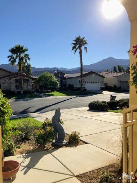 Pending   81406 Rustic Canyon Drive La Quinta, CA 92253 1