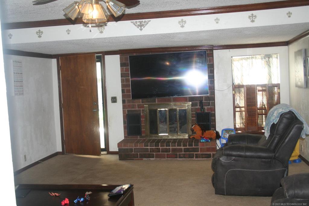 Active   511 Odle Street Salina, Oklahoma 74365 1