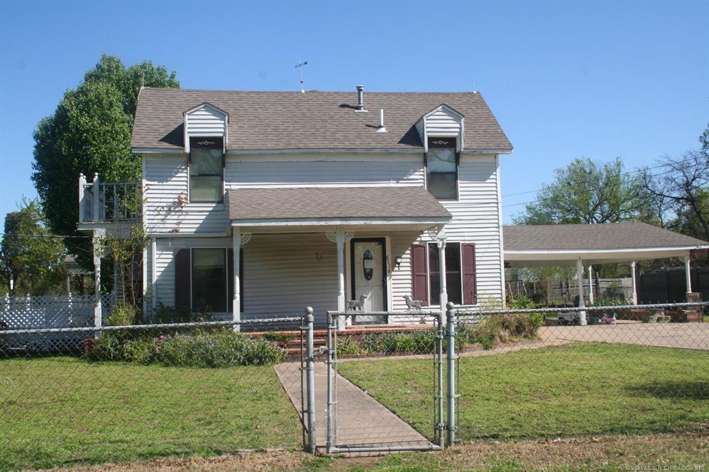 Active   511 Odle Street Salina, Oklahoma 74365 20