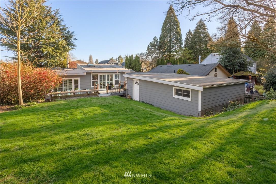 Sold Property | 2530 NE 82nd Street Seattle, WA 98115 2