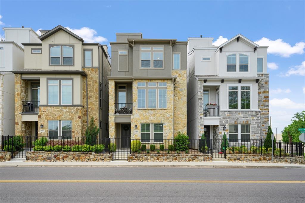 Pending | 750 High Garden Place Dallas, Texas 75208 0