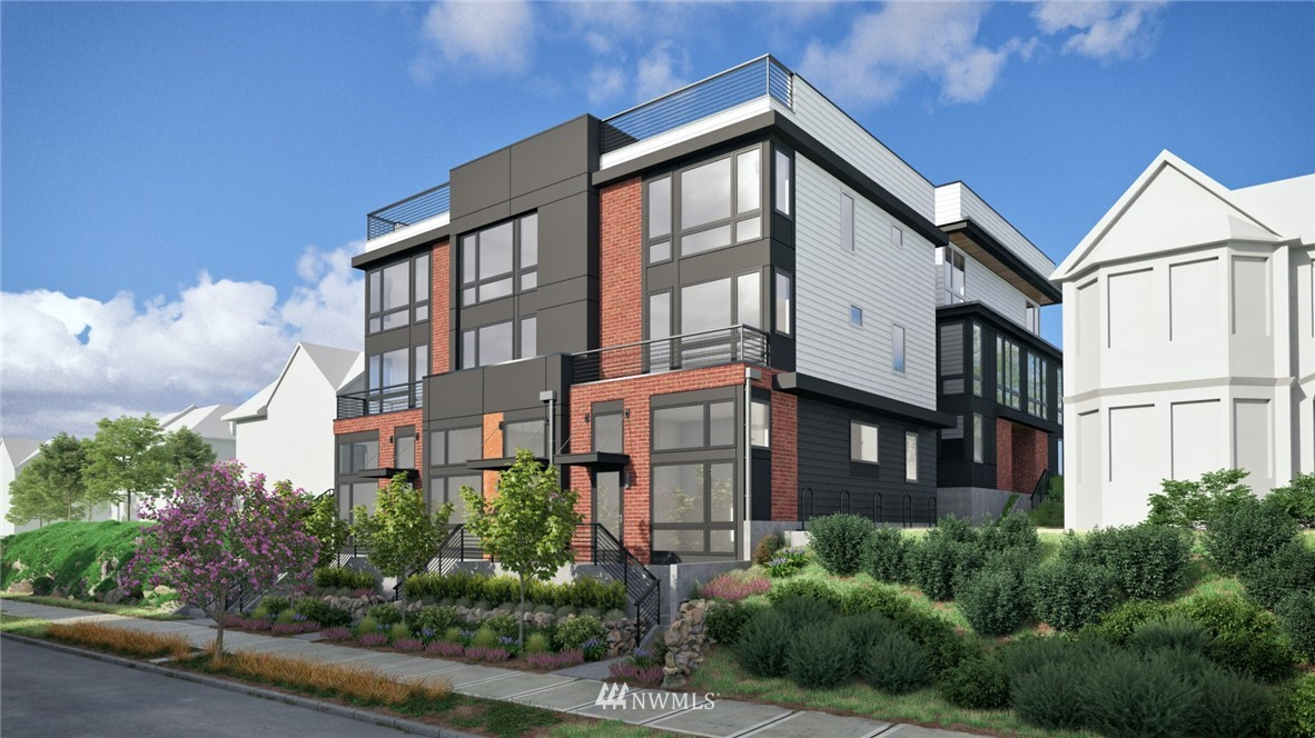 Pending | 2368 Franklin Avenue E #B Seattle, WA 98102 0