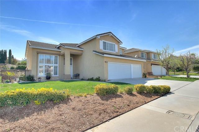 Closed | 1418 Rancho Hills Drive Chino Hills, CA 91709 3