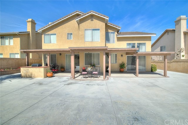 Closed | 1418 Rancho Hills Drive Chino Hills, CA 91709 43