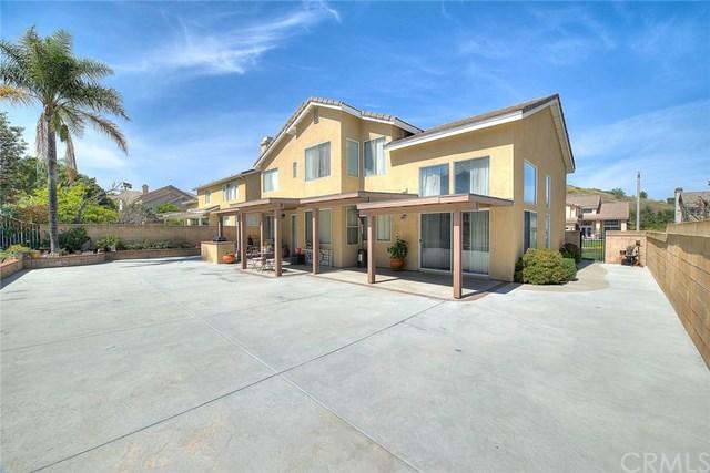 Closed | 1418 Rancho Hills Drive Chino Hills, CA 91709 44