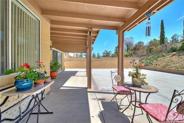 Closed | 1418 Rancho Hills Drive Chino Hills, CA 91709 46