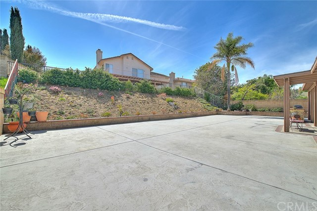Closed | 1418 Rancho Hills Drive Chino Hills, CA 91709 49