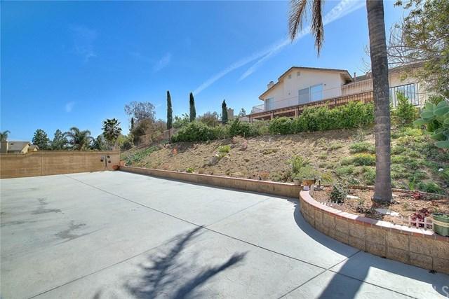 Closed | 1418 Rancho Hills Drive Chino Hills, CA 91709 50