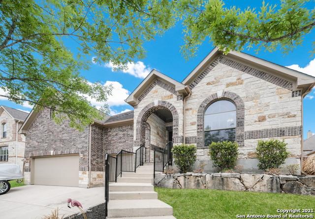 Active Option | 3814 FORSYTHIA San Antonio, TX 78261 1