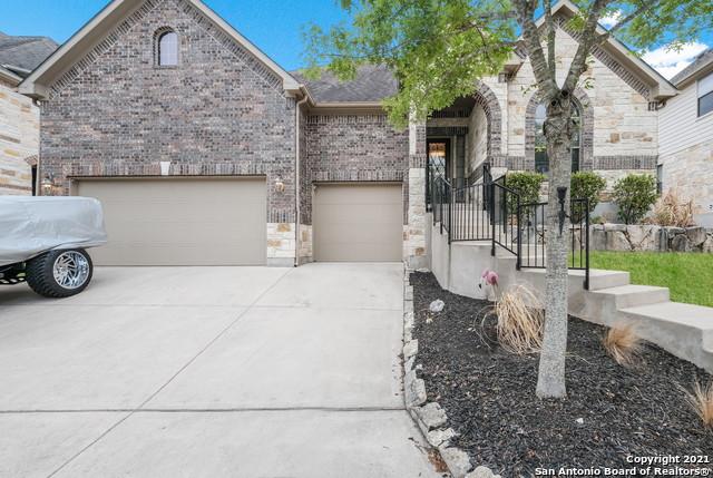 Active Option | 3814 FORSYTHIA San Antonio, TX 78261 2