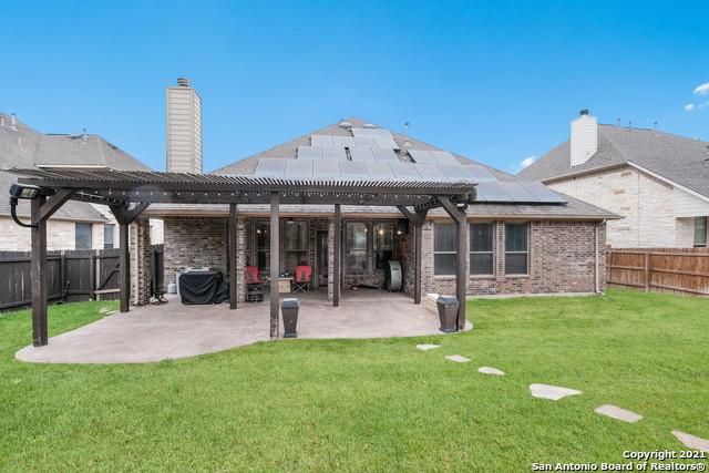 Active Option | 3814 FORSYTHIA San Antonio, TX 78261 27