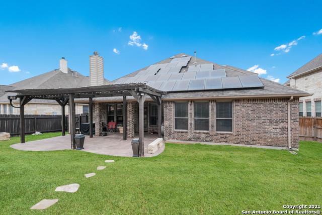 Active Option | 3814 FORSYTHIA San Antonio, TX 78261 28