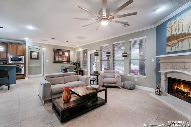 Active Option | 3814 FORSYTHIA San Antonio, TX 78261 6