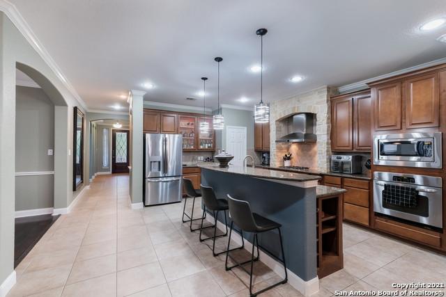Active Option | 3814 FORSYTHIA San Antonio, TX 78261 7