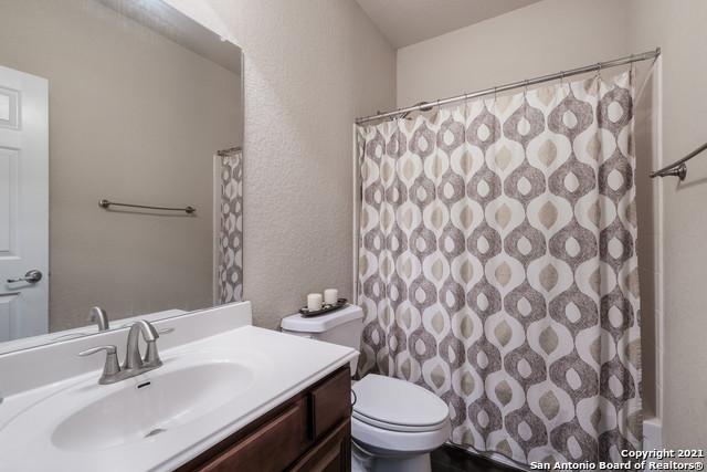Active Option | 3814 FORSYTHIA San Antonio, TX 78261 8