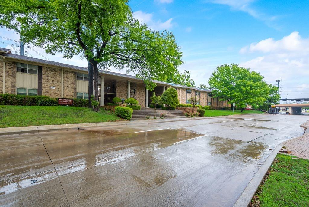 Active Option Contract   7929 Royal Lane #206 Dallas, Texas 75230 0