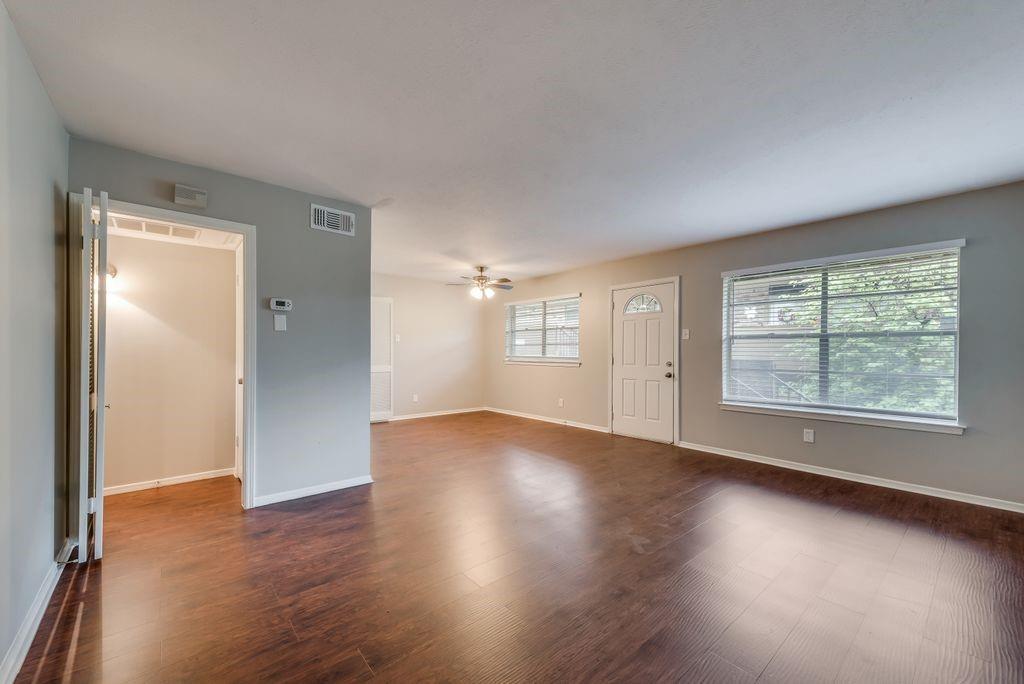 Active Option Contract   7929 Royal Lane #206 Dallas, Texas 75230 3