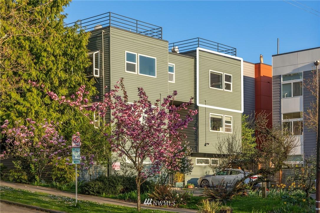 Active | 1501 E Spring Street #7 Seattle, WA 98122 23