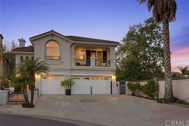 Active | 111 Endless Vista Aliso Viejo, CA 92656 2