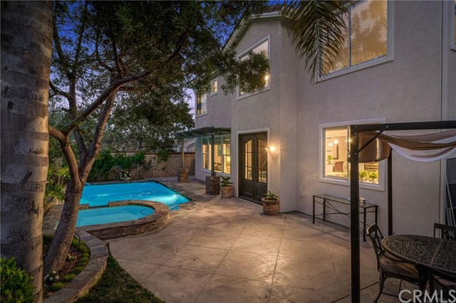 Active | 111 Endless Vista Aliso Viejo, CA 92656 4