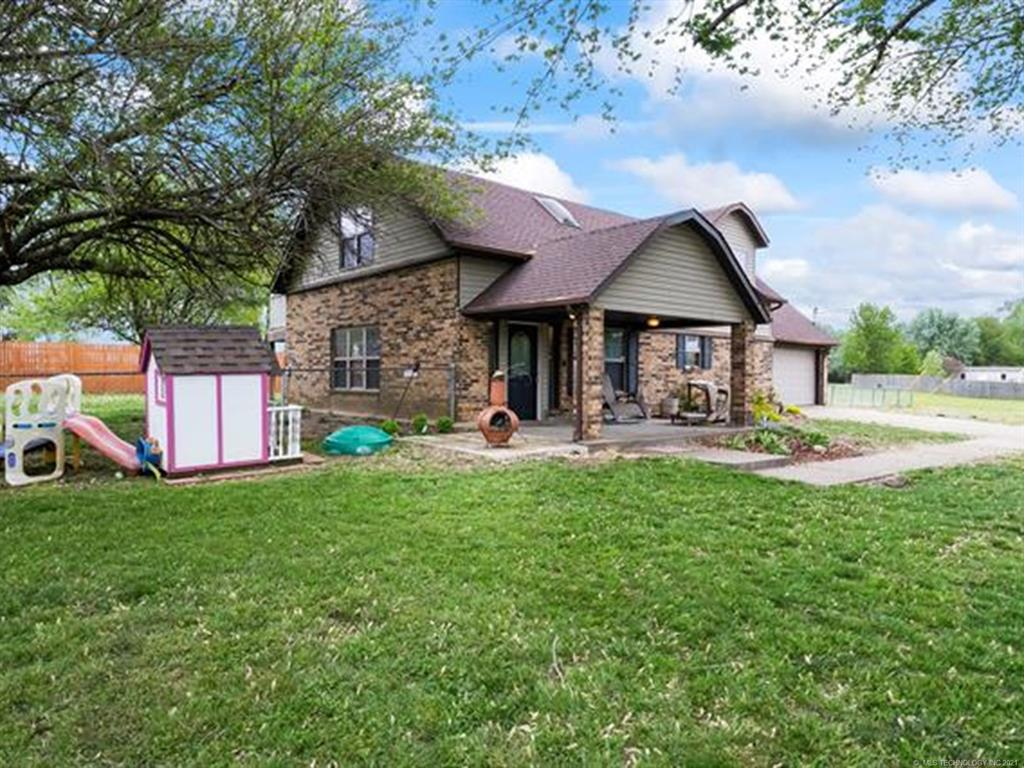 Active   2940 N 17th W Muskogee, Oklahoma 74401 1