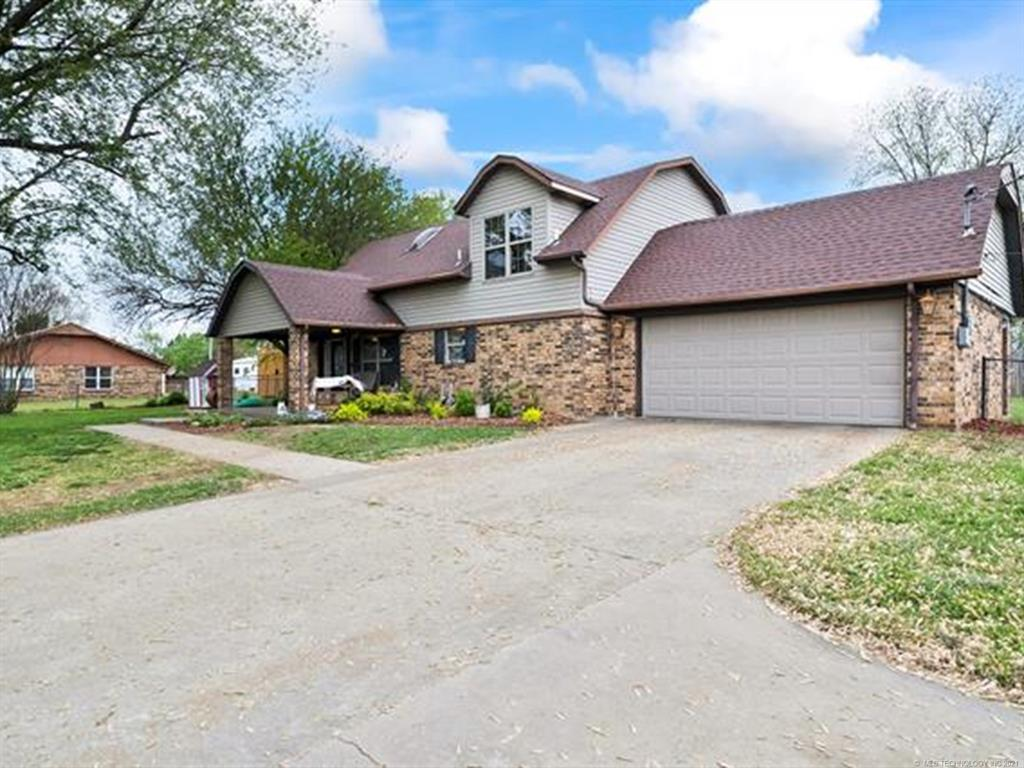 Active   2940 N 17th W Muskogee, Oklahoma 74401 2