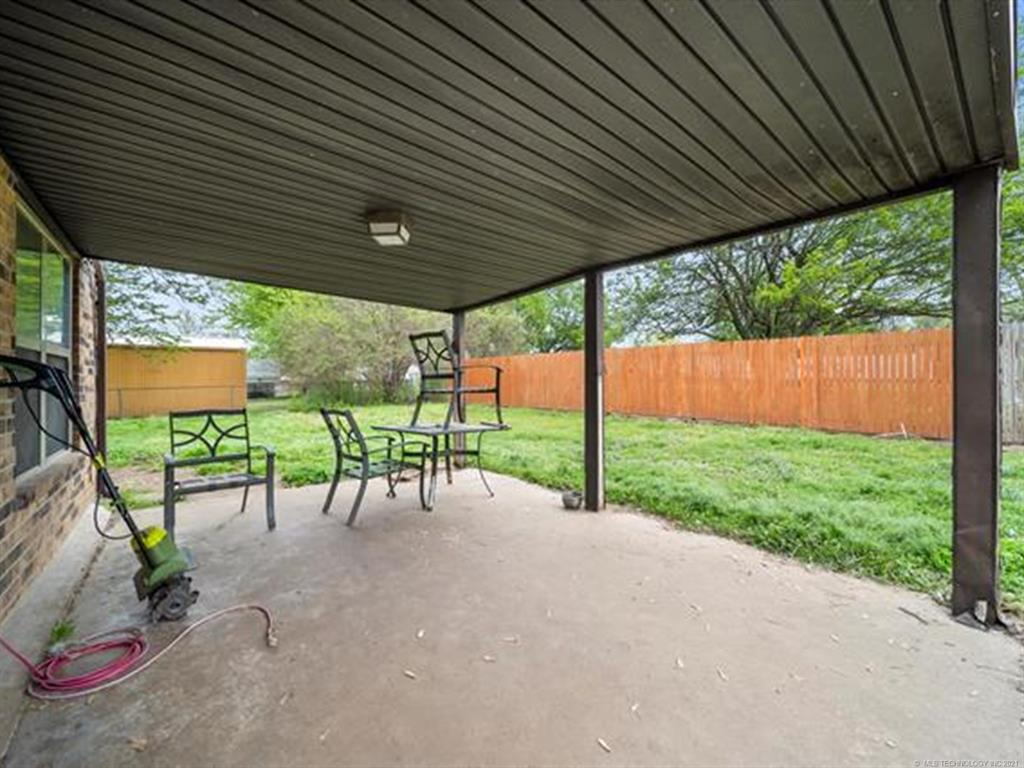 Active   2940 N 17th W Muskogee, Oklahoma 74401 30