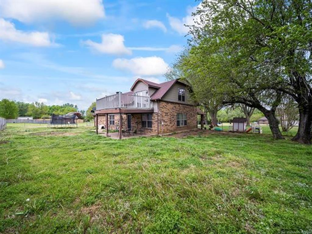 Active   2940 N 17th W Muskogee, Oklahoma 74401 31