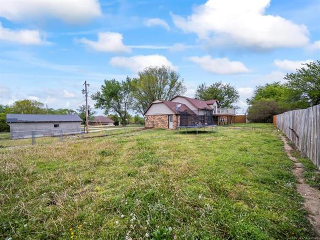 Active   2940 N 17th W Muskogee, Oklahoma 74401 32