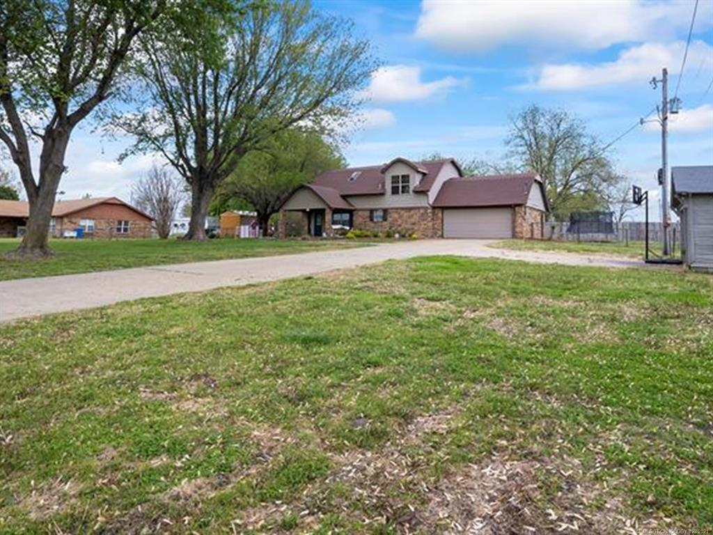Active   2940 N 17th W Muskogee, Oklahoma 74401 35
