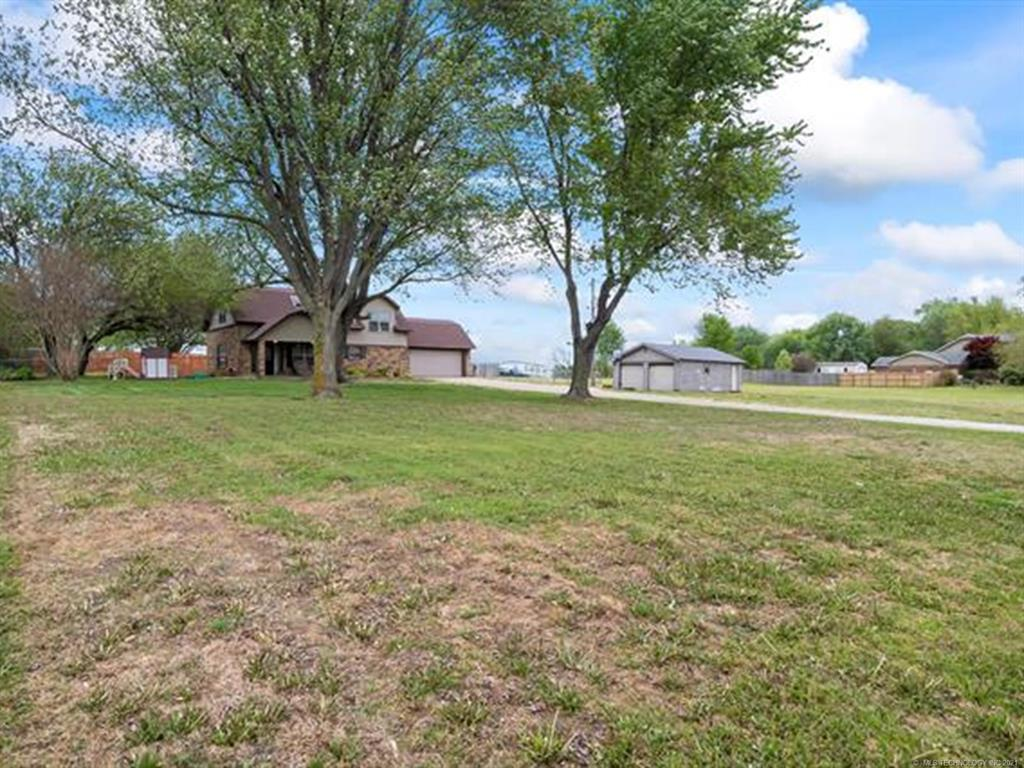 Active   2940 N 17th W Muskogee, Oklahoma 74401 36